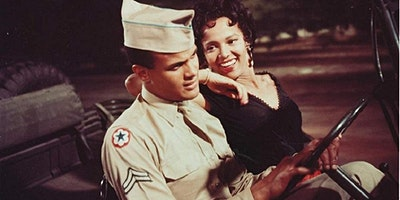 Dementia friendly screening of Carmen Jones (1954)