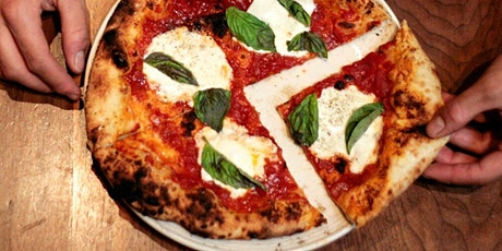 Pizza Workshop with John McGrath: January 25th, 2020 tickets