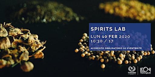 Spirits Lab