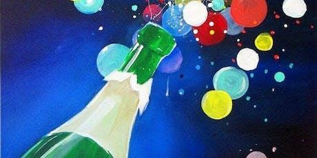 Paint Mingle Drink- Little Rock, AR tickets