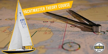 RYA Yachtmaster Theory - Evening Course tickets