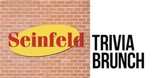 Seinfeld Trivia Brunch