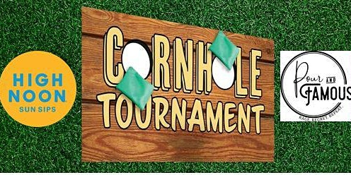 High Noon Cornhole Tournament