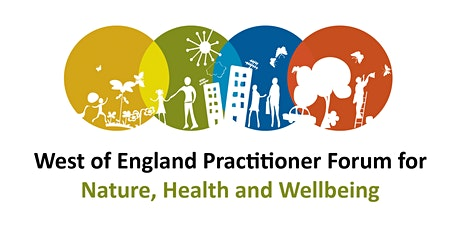 WoE Practitioner Forum for Nature, Health and Wellbeing - January 2020 tickets