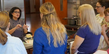 Cooking Class -  Indian tickets