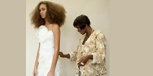 Calling all Fashion Designers