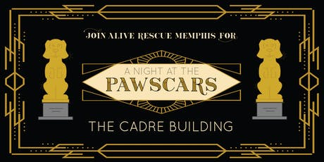 A Night at The Pawscars tickets