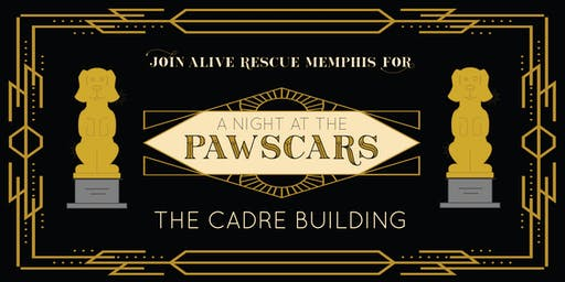A Night at The Pawscars