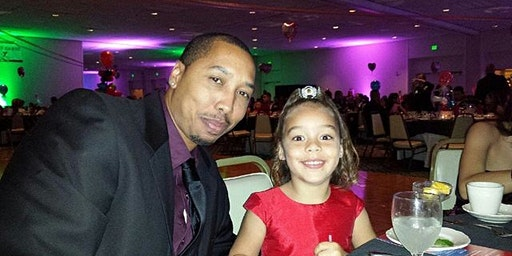 The Color of Reason's - 7th Annual Father and Daughter Dance