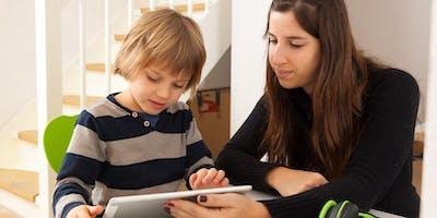 Fortlaufender Kurs: Little Explorers im KinderCampus
