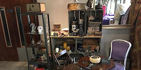 Thoth Witchcraft Market Stall - Stourbridge 2020 tickets
