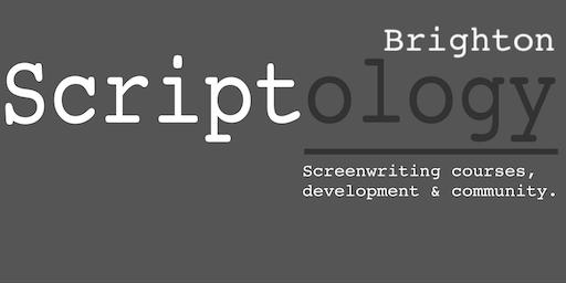 Public Readings of Short Film Scripts