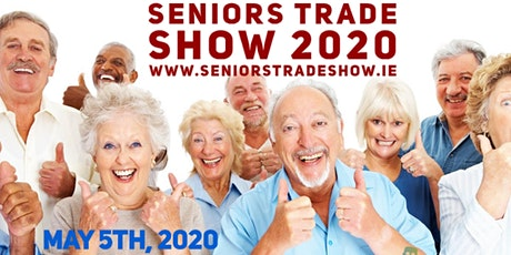 Seniors Trade Show 2020 tickets