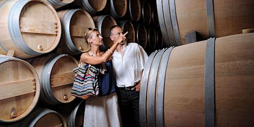 Der ODEG-Weinfest-Express