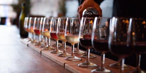 "5th Annual ""The List"" Wine Tasting"