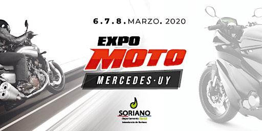 Expo Moto Mercedes 2020