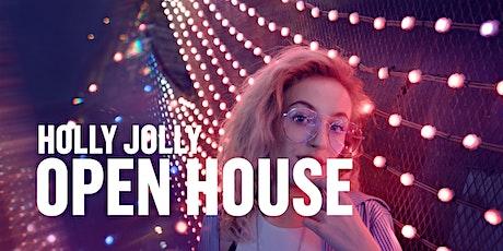 Holly Jolly Open House @ VillageWorks Suomitalo tickets