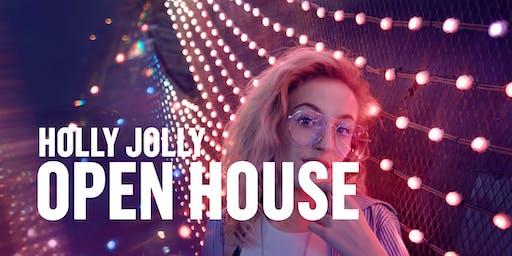 Holly Jolly Open House @ VillageWorks Suomitalo