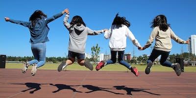 ikd-kids, Selbstbehauptungs- und Resilienztraining
