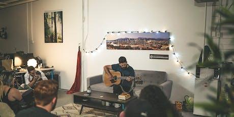Vancity Studio Artist Meetup #11 tickets