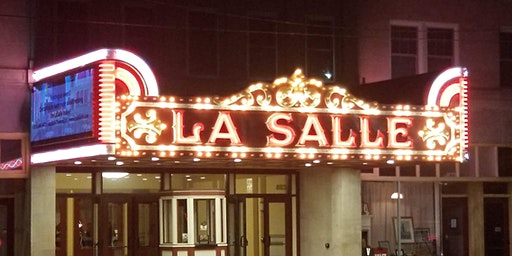 Holiday Movie at The LaSalle Theatre