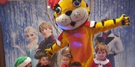 Eddie Catz Earlsfield-*CHRISTMAS SPECIAL* Eddie's Elf Takes Over Funky Feet tickets