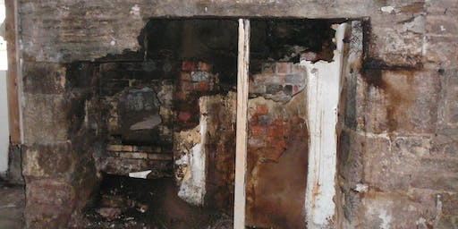 Structural Movement of Historic Buildings and How to Specify Repairs