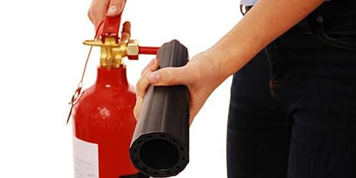 Fire Extinguisher Training for Local Businesses and Employees