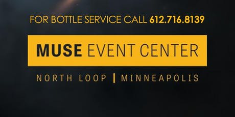 New Year's Eve 2020 - Minneapolis North Loop tickets