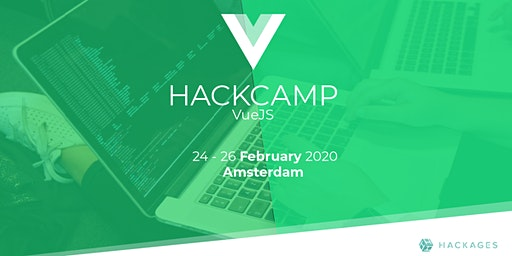 HackCamp VueJS