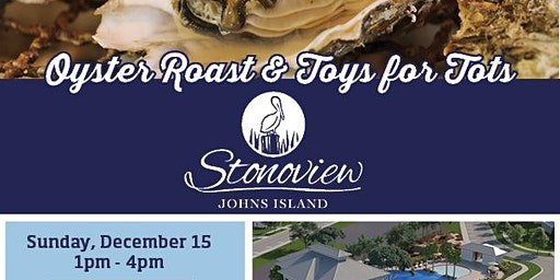 Oyster Roast & BBQ to Celebrate the Grand Opening of the Riverhouse & Pool