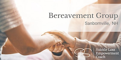 Bereavement Grief Group: From Grieving to Living