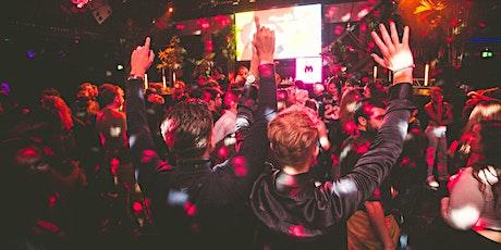 Confetti Club XL in Annabel tickets
