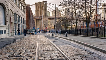 The Best of Brooklyn Half-Day Food & Culture Tour