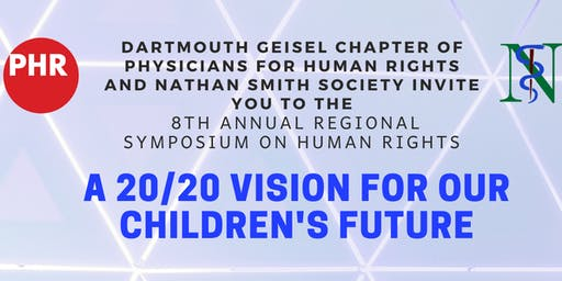 A 20/20 Vision for our Children's Future