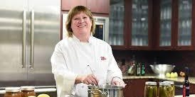 Chef Sally Cooking Demo R63