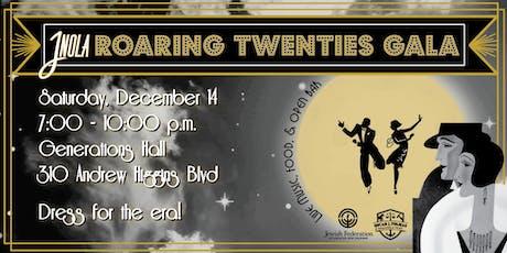 JNOLA Roaring Twenties Gala tickets