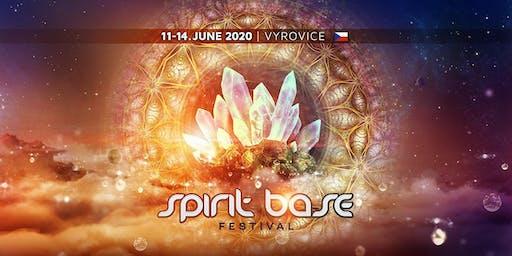 SPIRIT BASE FESTIVAL 2020