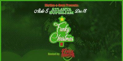 ATL SuperJam: Funky Xmas