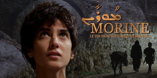 """""""Morine"""" - 1st Lebanese Historical Movie based on a true story"""