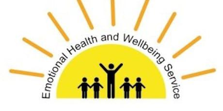 East Cambridgeshire Mental Health Forum tickets
