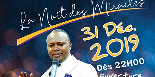 LA NUIT DES MIRACLES