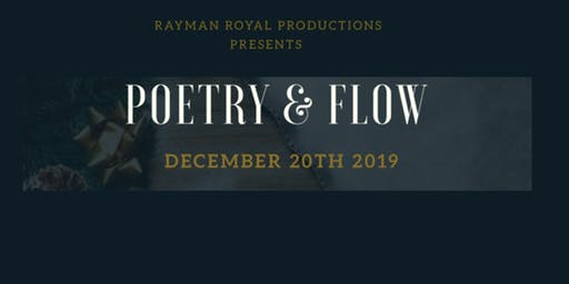Poetry & Flow