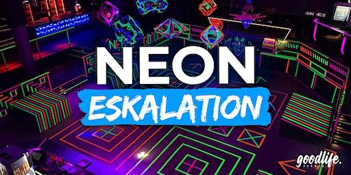 NEON ESKALATION! NORTHEIM!