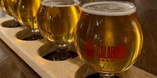 Bier Markt Ottawa Winterlude Brewmaster Dinner