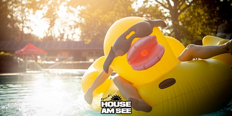 HOUSE AM SEE OPEN AIR - Cuppamare - Kuppenheim Tickets