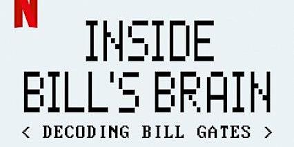 Tech Night Out: Inside Bill's Brain - Part 1