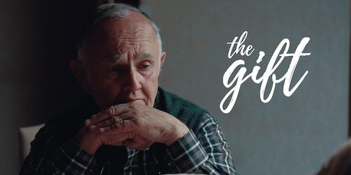 The Gift (Christmas Video Presentation & Concert) 2 Time Options!