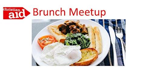Lunch Meetup - Bucknell