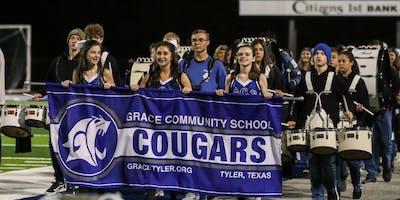 2020 GCS Cougar Experience-Upper Campus